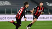 Grâce à Brahim Diaz notamment, le Milan AC fonce vers une qualification en Ligue des champions l'année prochaine.