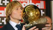 Nedved, Ballon d'Or 2003