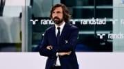 Andrea Pirlo a subi une très lourde défaite face à Milan et n'est plus dans le TOP 4