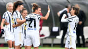 La Juventus Women