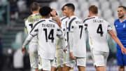 Cristiano lidera com folgas na Serie A no quesito salário