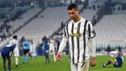 Juventus caiu precocemente diante do Porto
