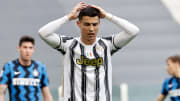 Ronaldo could be on the move this summer