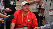 Britt Reid, Kansas City Chiefs Media Availability