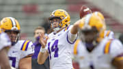 LSU's placement in ESPN's latest college football power rankings is disrespectful.