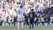 El trono de Messi y Cristiano Ronaldo busca un heredero