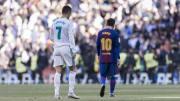 Real Madrid vs Barcelona: El Clasico