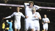 Patrick Bamford will be hoping to spearhead Leeds' charge to promotion