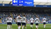 Disputa pela Champions, Arsenal abaixo, Tottenham na Conference League e mais: confira seis provas de que a Premier League 2021/21 foi além do Big Six