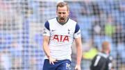 Informações exclusivas do 90Min Inglês afirmam que o Tottenham não irá liberar Kane por menos de 175 milhões de euros