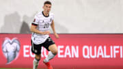 Robin Gosens hat sich gegen Liechtenstein am Fuß verletzt