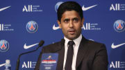 Nasser Al-Khelaifi continues to laugh off the Super League