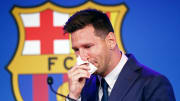 Tebas has revealed that Messi could have stayed at Barcelona