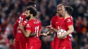 Liverpool sera l'une des meilleures équipes sur FIFA 22.
