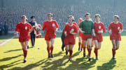 Liverpool won the title during the 1963/1964 season