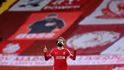 Salah has been linked with an unlikely return to Stamford Bridge