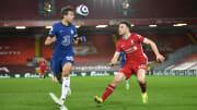 Liverpool e Chelsea disputam uma posição no G4 da Premier League