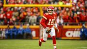 Patrick Mahomes - American Football Quarterback