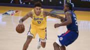 Lakers y Clippers se encuentran por segunda vez en la temporada