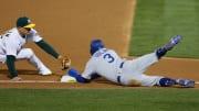 Los Dodgers y Oakland jugarán hoy el segundo duelo de la serie