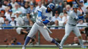 Former Los Angeles Dodgers OF Andrew Toles is battling mental health issues.