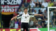 Bestritt 150 Länderspiele: Lothar Matthäus