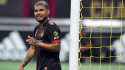 Martinez has scored seven goals in his last eight MLS appearances.