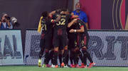 Atlanta United have won seven of their last eight games, finding form at the perfect time.