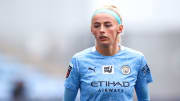 Chloe Kelly is one of the nominees for 2020/21 WSL player of the season