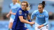 Everything is still to play for on the final day of the WSL season