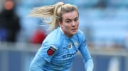 Lauren Hemp is among the Barclays WSL player of the month nominees