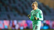 Ellie Roebuck has been Man City #1 since she was 18