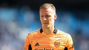 Bernd Leno kämpft beim FC Arsenal um einen Stammplatz