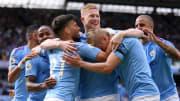 Manchester City et son effectif pléthorique