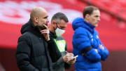 Des clubs anglais déjà prêts à se retirer de la Super League ?