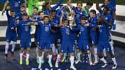 Chelsea ended the season on a high