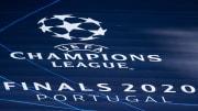 Manchester City v Lyon - UEFA Champions League Quarter Final