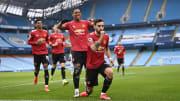 El Manchester United ha sido uno de los equipos que mejor se ha reforzado