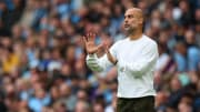 Guardiola has ruled out a return to Barcelona in the past