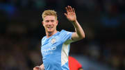 Kevin De Bruyne is ranked as #1 passer in FIFA 22