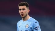 Aymeric Laporte is yet to represent France at the highest level