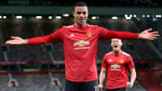 Mason Greenwood is wanted by Jamaica