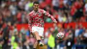 Ein Leader in-und außerhalb des Platzes: Cristiano Ronaldo