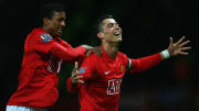 Man Utd were electrifying with Ronaldo and Nani on song