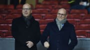 Joel Glazer has tried to rip football away from the United fans, and now has his tail between his legs