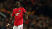 Eric Bailly kept a clean sheet in his first appearance this season