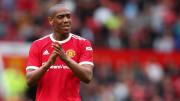 Martial atua no Manchester United desde a temporada 2015/16