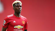 It looks as though Paul Pogba's time at Manchester United is coming to an end