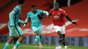 Liverpool e Manchester United protagonizam o grande clássico da rodada