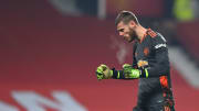 David de Gea must make a decision on his future this summer